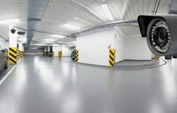 kamery monitoring przemysłowy