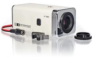 Kamera przemysłowa AT8060/OSD dzień/noc