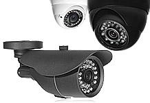 Nowe kamery z oświetlaczem podczerwieni i przetwornikiem obrazu Sony Effio oraz menu OSD w NAPAD.pl