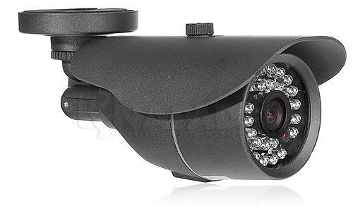 Kamera z oświetlaczem podczerwieni AT TI560E Effio z menu OSD w NAPAD.pl