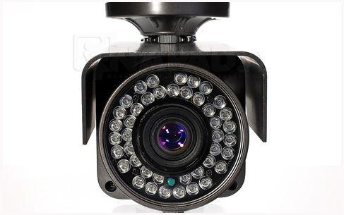 Kamera kolorowa ATVI600A z niską podstawą montażową w NAPAD.pl