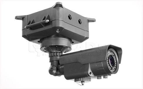 Skrzynka montażowa JW01G z kamerą VI-600 w NAPAD.pl