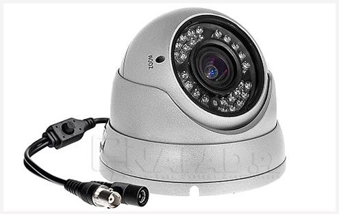 Kamera kolorowa DVi 560E Effio w NAPAD.pl