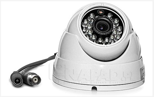 Kamera DT DI 560 E Effio w NAPAD.pl