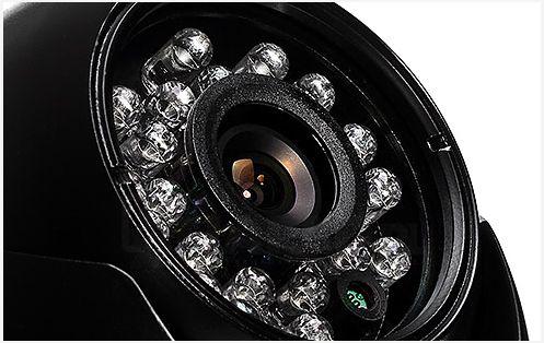 Kamera z oświetlaczem podczerwieni ATDI 560E w NAPAD.pl