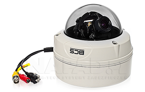 Kamera przemysłowa BCS-758DVPX